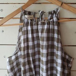 Anthropologie Tops - Cloth & Stone (Anthropologie) tank L